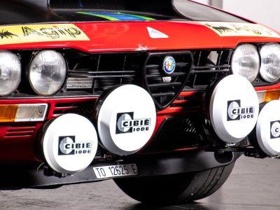 Alfa Romeo Alfetta GTV TURBODELTA GR.4 - <small></small> 149.000 € <small>HT</small> - #6