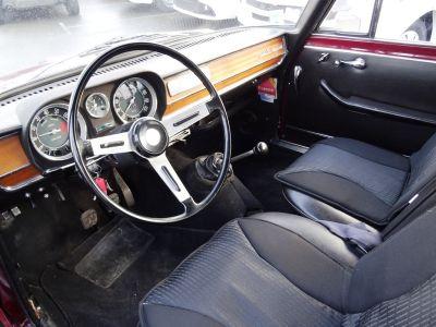 Alfa Romeo Giulia 1600 SUPER 105.26 - <small></small> 19.990 € <small>TTC</small> - #9