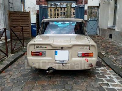Alfa Romeo GIULIA 1600 SUPER - <small></small> 34.900 € <small>TTC</small>