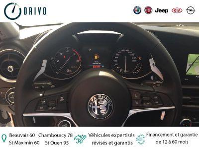 Alfa Romeo Giulia 2.2 JTD 136ch Edizione AT8 MY19 - <small></small> 32.980 € <small>TTC</small>