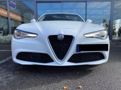 Alfa Romeo Giulia 2.2 JTD 150CH SUPER AT8 - <small></small> 24.980 € <small></small>