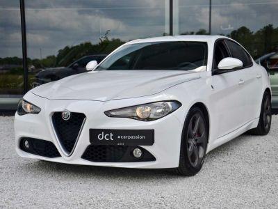 Alfa Romeo Giulia 2.2 JTDm Super 1st Hand 18'Alu privacy - <small></small> 17.900 € <small>TTC</small> - #1