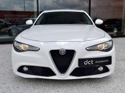 Alfa Romeo Giulia 2.2 JTDm Super 1st Hand 18'Alu privacy - <small></small> 17.900 € <small>TTC</small> - #2