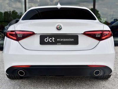 Alfa Romeo Giulia 2.2 JTDm Super 1st Hand 18'Alu privacy - <small></small> 17.900 € <small>TTC</small> - #4
