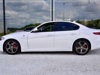 Alfa Romeo Giulia 2.2 JTDm Super 1st Hand 18'Alu privacy - <small></small> 17.900 € <small>TTC</small> - #5
