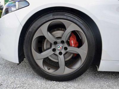 Alfa Romeo Giulia 2.2 JTDm Super 1st Hand 18'Alu privacy - <small></small> 17.900 € <small>TTC</small> - #6