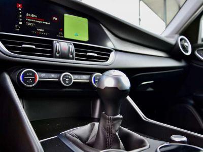 Alfa Romeo Giulia 2.2 JTDm Super 1st Hand 18'Alu privacy - <small></small> 17.900 € <small>TTC</small> - #19