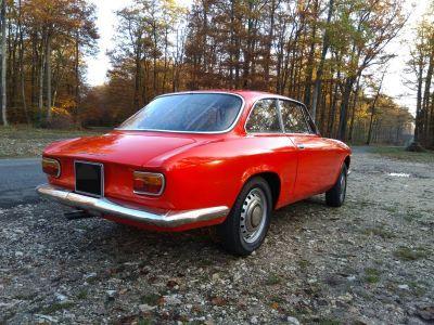 Alfa Romeo GIULIA GT Sprint GT Veloce Coupé Bertone - <small></small> 44.500 € <small>TTC</small>
