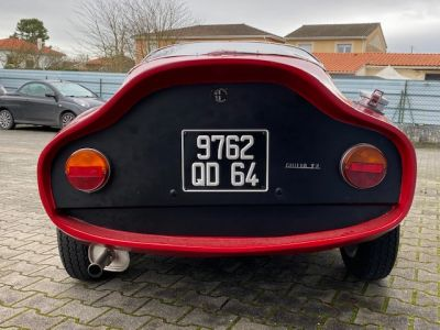 Alfa Romeo Giulia TZ 1963 - <small></small> 149.000 € <small>TTC</small> - #4