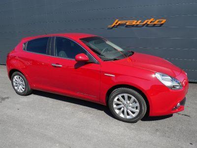 Alfa Romeo GIULIETTA 1.6 JTDm 120 CV - <small></small> 16.750 € <small>TTC</small>