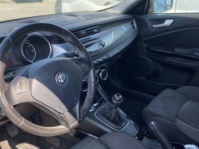 Alfa Romeo Giulietta 1.6 JTDM DISTINCTIVE STOP&START - Prix sur Demande