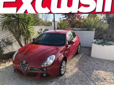Alfa Romeo Giulietta 2.0 jtdm 150 s 12 - <small></small> 12.790 € <small>TTC</small>
