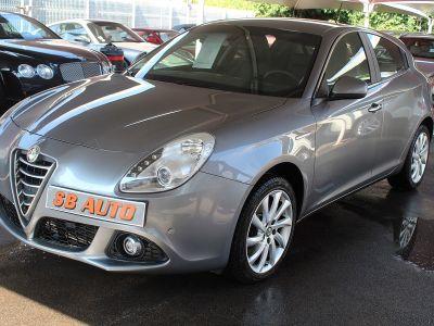 Alfa Romeo GIULIETTA 2.0 JTDM 150CH EXCLUSIVE STOP&START - <small></small> 12.890 € <small>TTC</small>