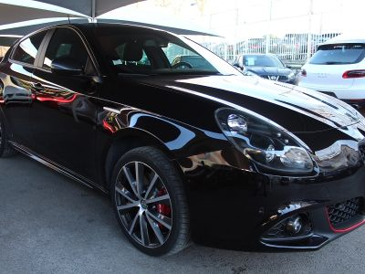 Alfa Romeo GIULIETTA 2.0 JTDM 150CH IMOLA STOP&START - <small></small> 18.990 € <small>TTC</small>