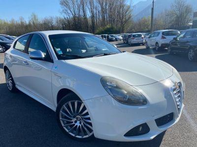 Alfa Romeo Giulietta 2.0 JTDM140 EXCLUSIVE STOP&START - <small></small> 8.990 € <small>TTC</small> - #2