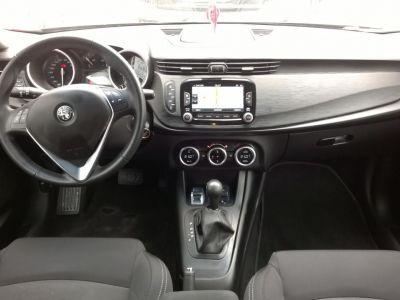 Alfa Romeo GIULIETTA SERIE 2 2.0 JTDM 175 CH S&S TCT Super - <small></small> 11.990 € <small>TTC</small>