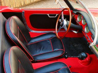 Alfa Romeo Giulietta spider veloce 750 F - <small></small> 129.000 € <small>TTC</small>