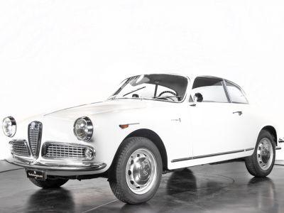 Alfa Romeo Giulietta SPRINT 1961 - Prix sur Demande - #1