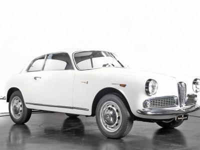 Alfa Romeo Giulietta SPRINT 1961 - Prix sur Demande - #7