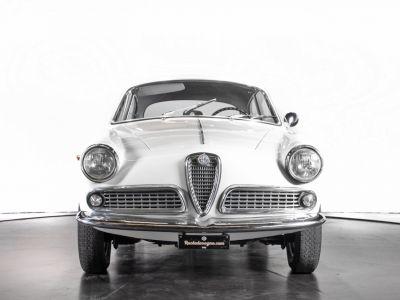 Alfa Romeo Giulietta SPRINT 1961 - Prix sur Demande - #8