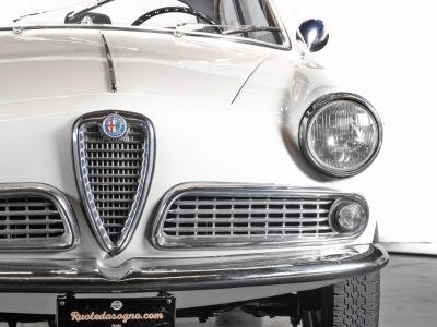 Alfa Romeo Giulietta SPRINT 1961 - Prix sur Demande - #9