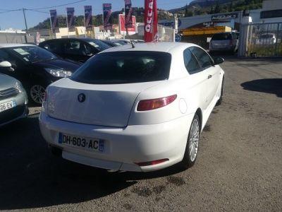 Alfa Romeo GT JTS - <small></small> 3.290 € <small>TTC</small>