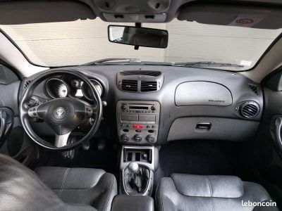 Alfa Romeo GT Roméo 165ch - <small></small> 5.490 € <small>TTC</small> - #5