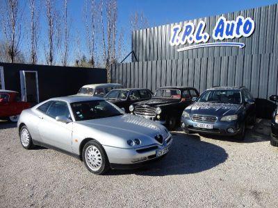 Alfa Romeo GTV 2.0 16V TWIN SPARK / I / PH1 - <small></small> 4.000 € <small>TTC</small> - #3