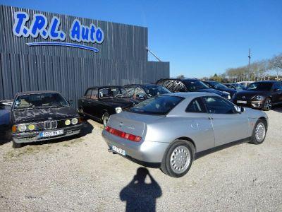 Alfa Romeo GTV 2.0 16V TWIN SPARK / I / PH1 - <small></small> 4.000 € <small>TTC</small> - #4