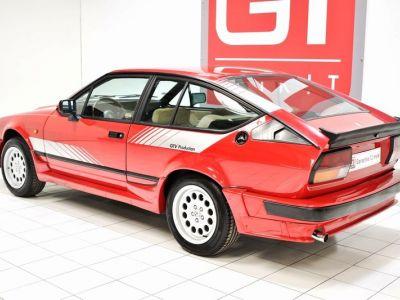 Alfa Romeo GTV 6 2.5L kit Production - <small></small> 29.900 € <small>TTC</small> - #2