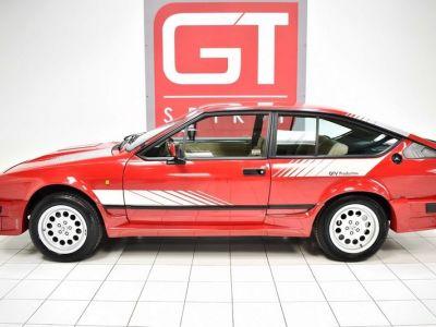 Alfa Romeo GTV 6 2.5L kit Production - <small></small> 29.900 € <small>TTC</small> - #3