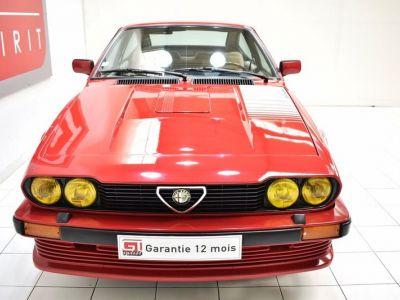 Alfa Romeo GTV 6 2.5L kit Production - <small></small> 29.900 € <small>TTC</small> - #4