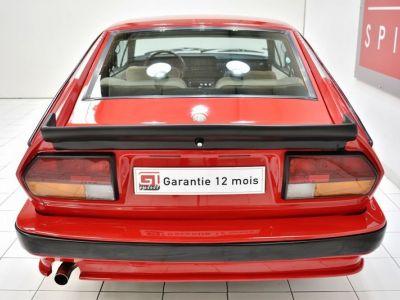 Alfa Romeo GTV 6 2.5L kit Production - <small></small> 29.900 € <small>TTC</small> - #5