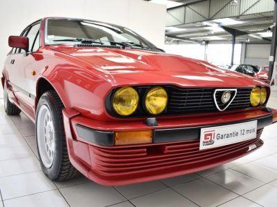 Alfa Romeo GTV 6 2.5L kit Production - <small></small> 29.900 € <small>TTC</small> - #10