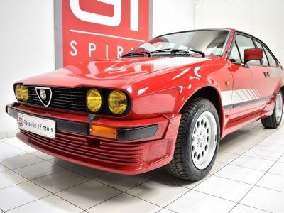 Alfa Romeo GTV 6 2.5L kit Production - <small></small> 29.900 € <small>TTC</small> - #12