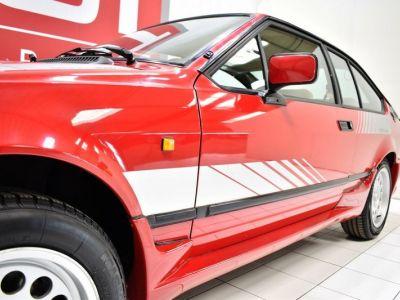 Alfa Romeo GTV 6 2.5L kit Production - <small></small> 29.900 € <small>TTC</small> - #13