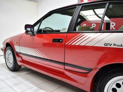 Alfa Romeo GTV 6 2.5L kit Production - <small></small> 29.900 € <small>TTC</small> - #14