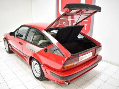 Alfa Romeo GTV 6 2.5L kit Production - <small></small> 29.900 € <small>TTC</small> - #16