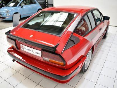 Alfa Romeo GTV 6 2.5L kit Production - <small></small> 29.900 € <small>TTC</small> - #19