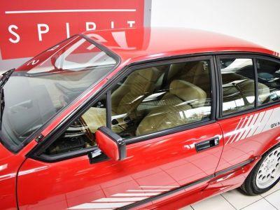 Alfa Romeo GTV 6 2.5L kit Production - <small></small> 29.900 € <small>TTC</small> - #22
