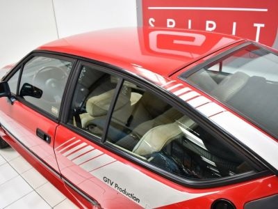Alfa Romeo GTV 6 2.5L kit Production - <small></small> 29.900 € <small>TTC</small> - #23