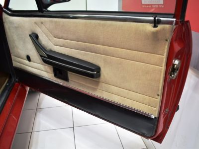 Alfa Romeo GTV 6 2.5L kit Production - <small></small> 29.900 € <small>TTC</small> - #27