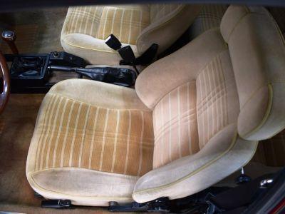 Alfa Romeo GTV 6 2.5L kit Production - <small></small> 29.900 € <small>TTC</small> - #33