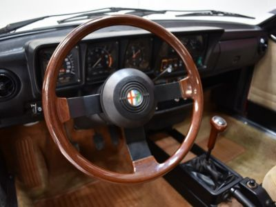 Alfa Romeo GTV 6 2.5L kit Production - <small></small> 29.900 € <small>TTC</small> - #34