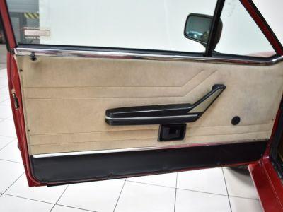 Alfa Romeo GTV 6 2.5L kit Production - <small></small> 29.900 € <small>TTC</small> - #36