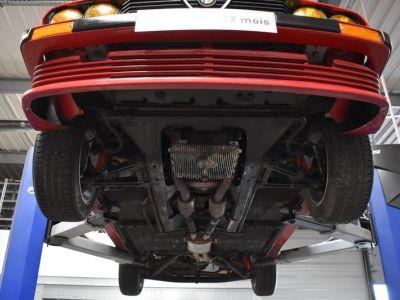 Alfa Romeo GTV 6 2.5L kit Production - <small></small> 29.900 € <small>TTC</small> - #40