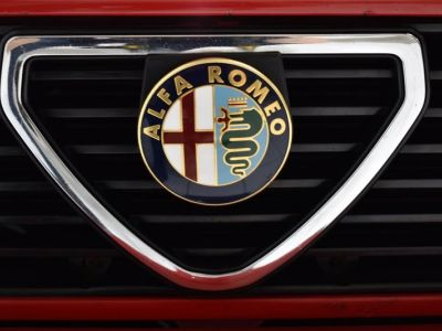 Alfa Romeo GTV 6 2.5L kit Production - <small></small> 29.900 € <small>TTC</small> - #48