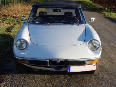 Alfa Romeo Spider 1300 - <small></small> 17.900 € <small>TTC</small> - #3
