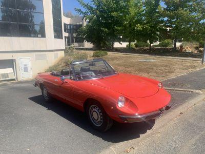 Alfa Romeo Spider 1750 cm3 - <small></small> 35.900 € <small>TTC</small> - #1