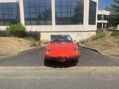 Alfa Romeo Spider 1750 cm3 - <small></small> 35.900 € <small>TTC</small> - #2